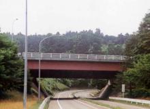 国道4号 矢吹橋床板修繕