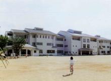白河第三小学校