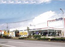 トヨタオート郡山白河店(現ネッツトヨタ)