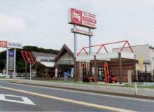 福島トヨタ白河店新築