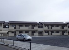 関川窪市営住宅 2号棟
